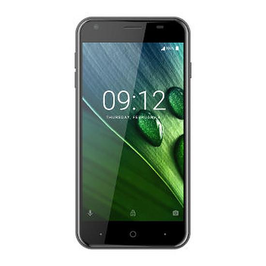 Smartphone et téléphone mobile Acer Liquid Z6 (gris)