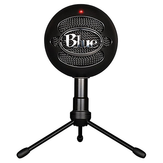 Microphone Blue Microphones Snowball iCE - Noir