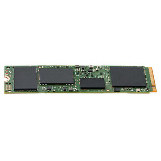 Disque SSD Intel 600P Series M.2 - 1 To