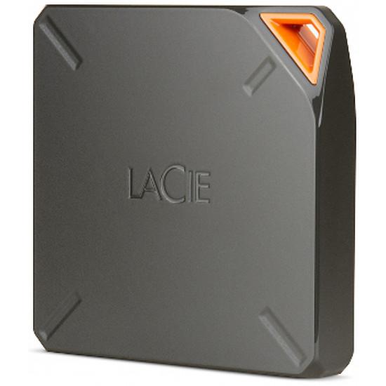 Disque dur externe LaCie Fuel - 1 To