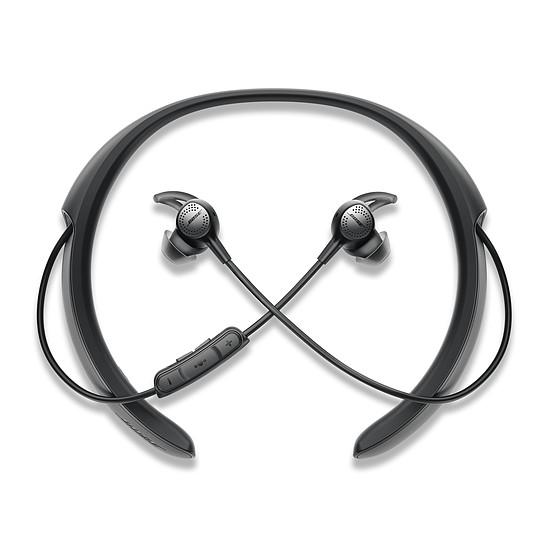 Casque Audio Bose QuietComfort 30 Noir - Écouteurs sans fil - Autre vue