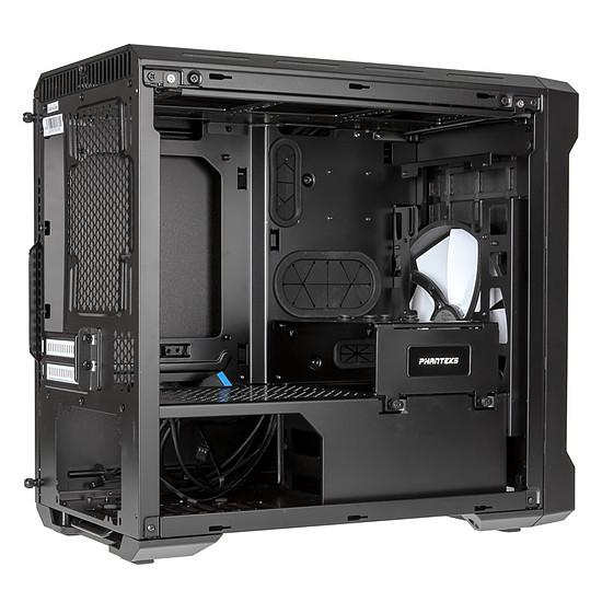 Boîtier PC Phanteks Enthoo Evolv ITX Fenêtre - Noir - Autre vue