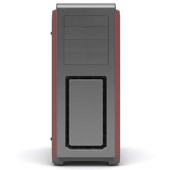 Boîtier PC Phanteks Enthoo Luxe Tempered Glass Anthracite - Autre vue
