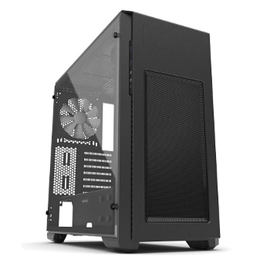 Boîtier PC Phanteks Enthoo Pro M Tempered Glass Fenêtre Noir