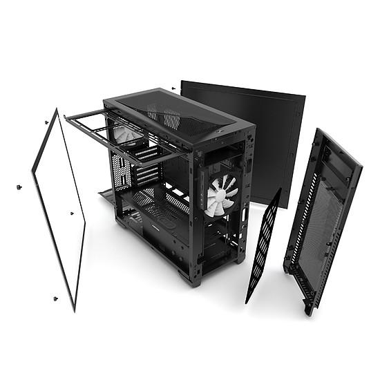 Boîtier PC Phanteks Enthoo Pro M Tempered Glass Fenêtre Noir - Autre vue