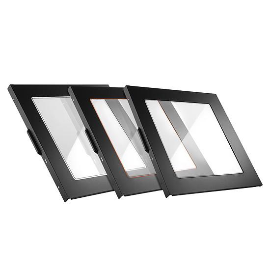 Panneau Latéral Be Quiet Panneau latéral fenêtre Silent Base 600 / 800  - Autre vue