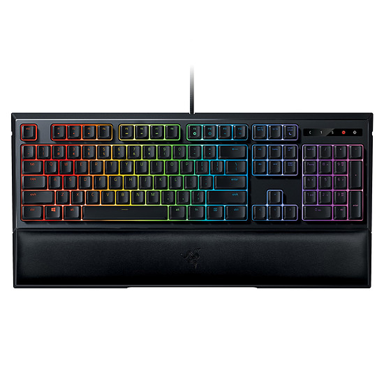 Clavier PC Razer Ornata Chroma