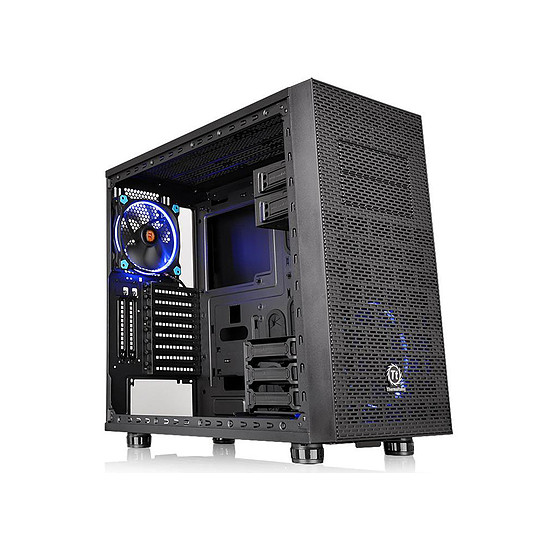 Boîtier PC Thermaltake Core X31 Tempered Glass Edition