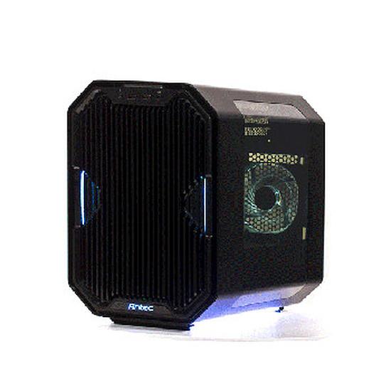 Boîtier PC Antec Cube EK WB