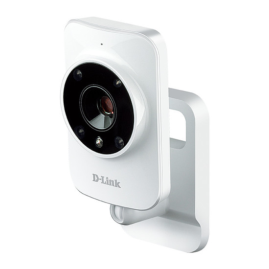 Caméra IP D-Link DCS-935LH - Autre vue