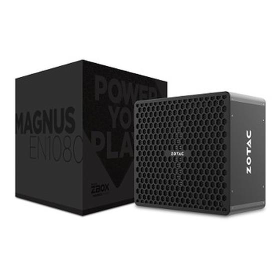 Barebone Zotac MAGNUS EN1080 10 Year Anniversary Edition