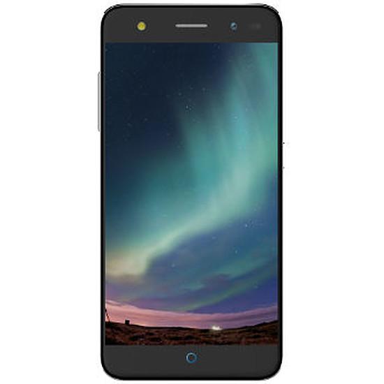 Smartphone et téléphone mobile ZTE Blade V7 Lite (gris)