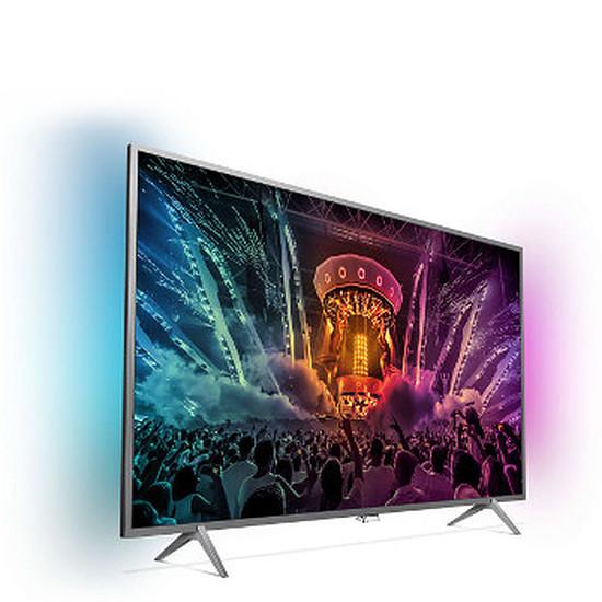 TV Philips 55PUS6201 TV LED UHD 4K 139 cm
