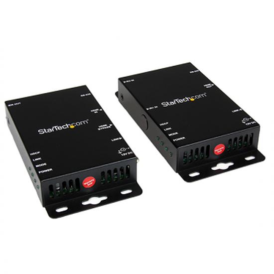HDMI StarTech.com Extendeur vidéo HDMI sur câble Cat5 avec RS232