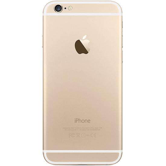 Smartphone et téléphone mobile again iPhone 6 (or) - 16 Go - iPhone reconditionné - Autre vue