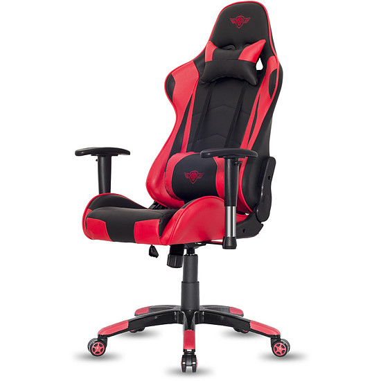 Of Fauteuil Spirit Demon Gamer Siège Rouge Gamer 4A5RL3jq