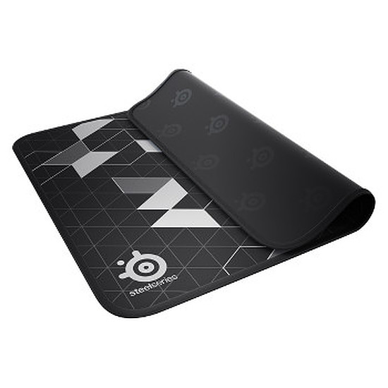Tapis de souris SteelSeries QcK Limited