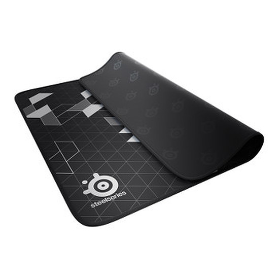 Tapis de souris SteelSeries QcK+ Limited