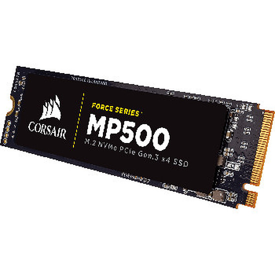 Disque SSD Corsair Force MP500 - 480 Go