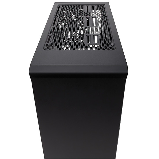 Boîtier PC Corsair Carbide 270R Noir - Autre vue