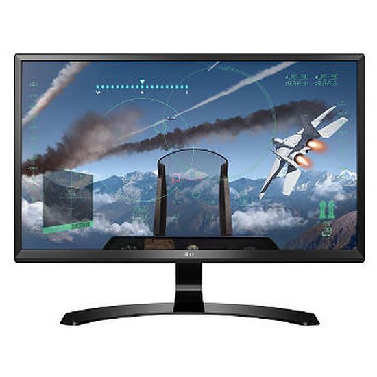 "Écran PC LG 27UD58-B - 27"" - 4K"