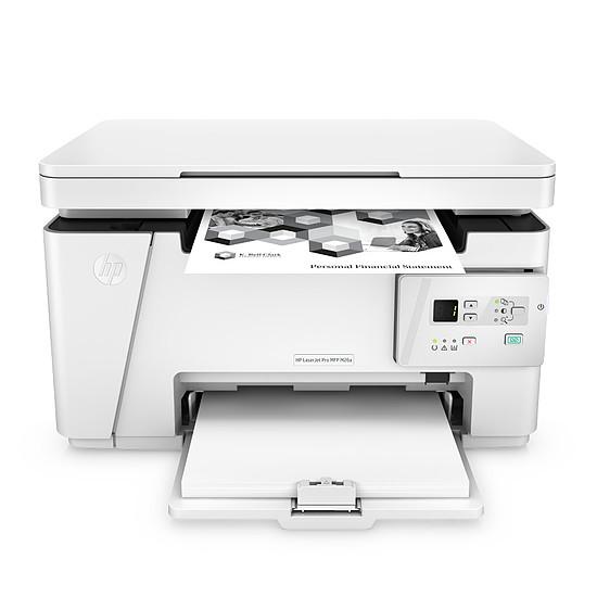 Imprimante multifonction HP LaserJet Pro M26nw