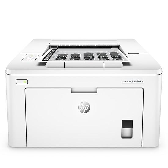 Imprimante laser HP LaserJet Pro M203dn - Occasion