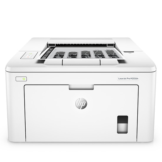 Imprimante laser HP LaserJet Pro M203dw