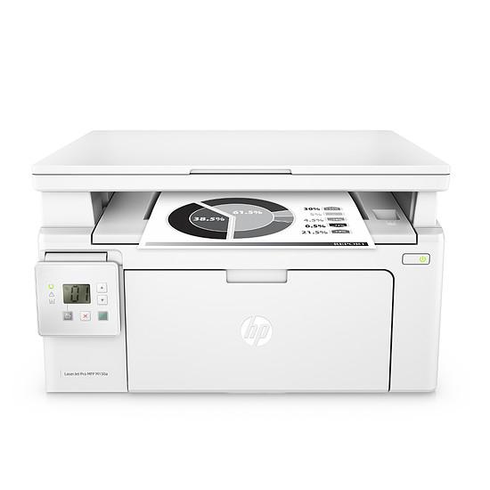 Imprimante multifonction HP LaserJet Pro M130a - Occasion