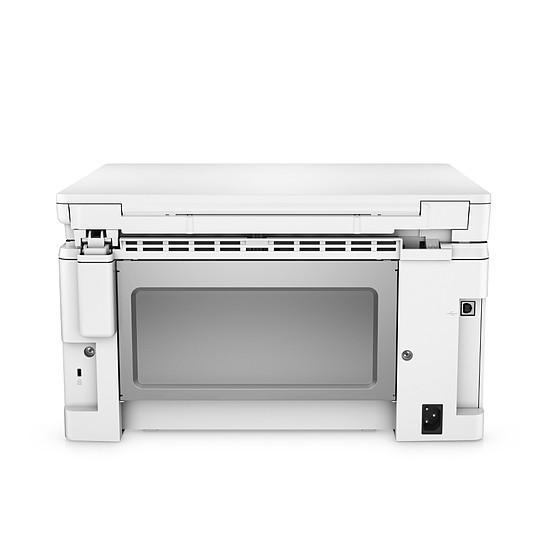 Imprimante multifonction HP LaserJet Pro M130a - Occasion - Autre vue