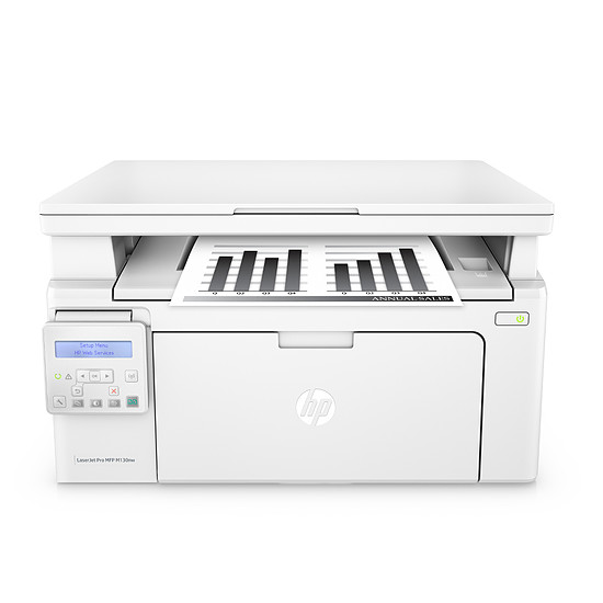 Imprimante multifonction HP LaserJet Pro M130nw