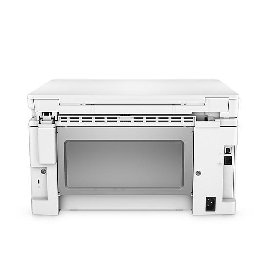 Imprimante multifonction HP LaserJet Pro M130nw - Autre vue