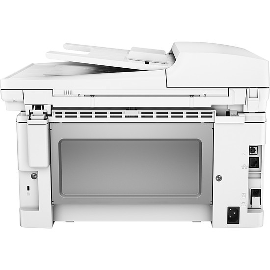 Imprimante multifonction HP LaserJet Pro M130fn - Autre vue