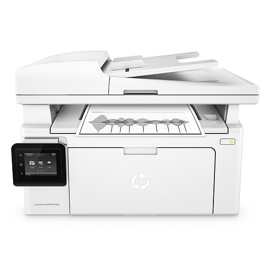 Imprimante multifonction HP LaserJet Pro M130fw