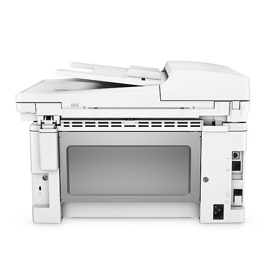 Imprimante multifonction HP LaserJet Pro M130fw - Autre vue