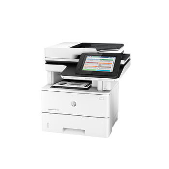 Imprimante laser HP LaserJet Entreprise M527DN (noir et banc)