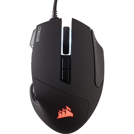 Souris PC Corsair Scimitar Pro RGB - Noir