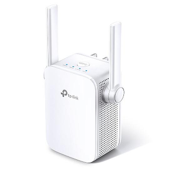 Répéteur Wi-Fi TP-Link RE305 - Répéteur WiFi Mesh AC1200