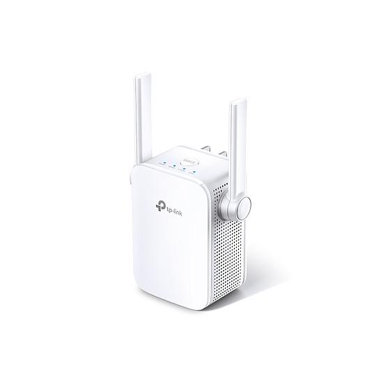 Répéteur Wi-Fi TP-Link RE305 - Répéteur WiFi Mesh AC1200 - Autre vue