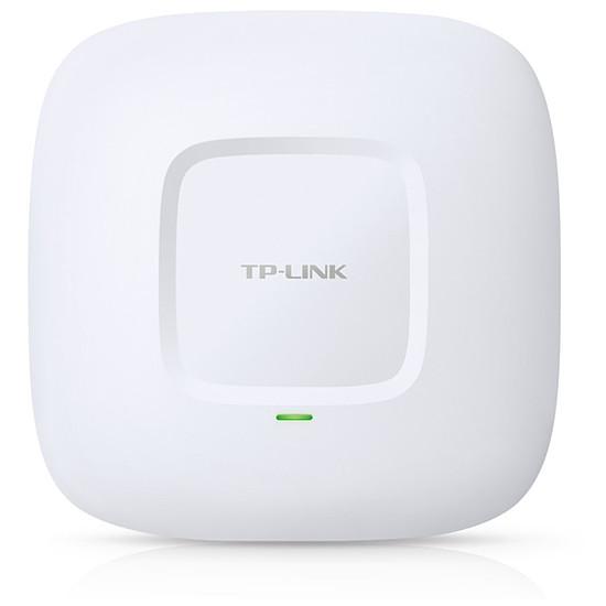 Point d'accès Wi-Fi TP-Link EAP225 - Point d'accès Wifi AC1200 PoE Gigabit