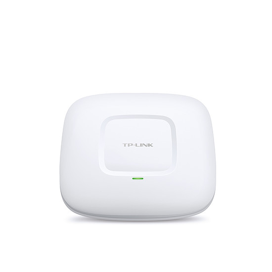 Point d'accès Wi-Fi TP-Link EAP225 - Point d'accès Wifi AC1200 PoE Gigabit  - Autre vue
