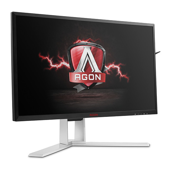 Écran PC AOC AGON AG241QX