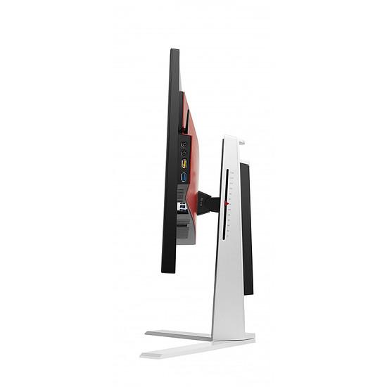Écran PC AOC AGON AG241QX - Autre vue
