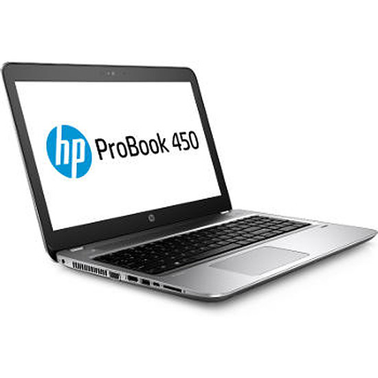 PC portable HP ProBook 450 G4 (Y8A06ET) - i3 - 4 Go - HDD