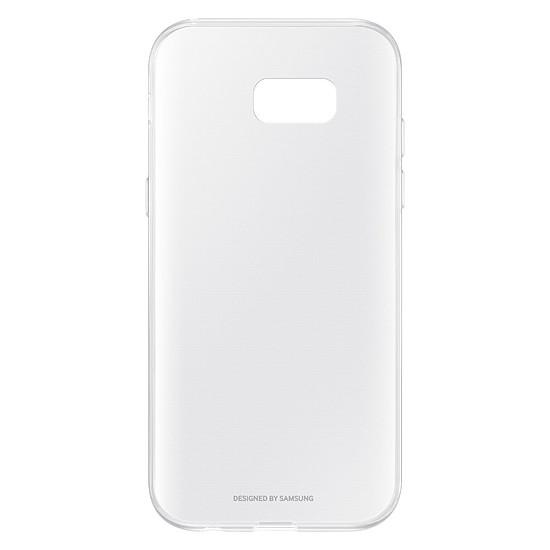 Coque et housse Samsung Coque (transparent) - Galaxy A5 2017