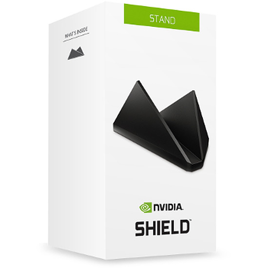 Lecteur multimédia NVIDIA SHIELD TV Stand