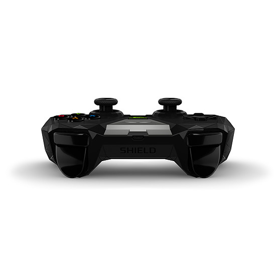 Box TV multimédia NVIDIA SHIELD Controller - Autre vue
