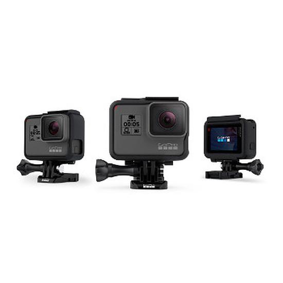 Accessoires caméra sport GoPro Cadre de fixation The Frame