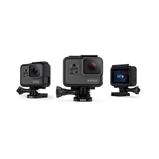 Accessoires caméra sport GoPro Cadre de fixation The Frame - Autre vue