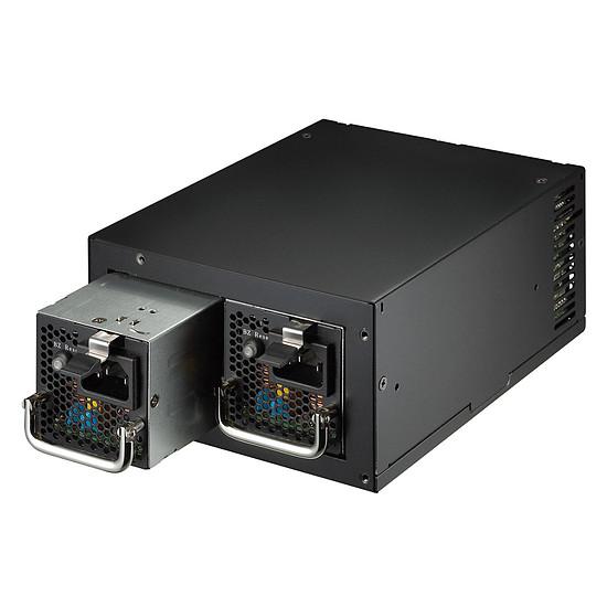 Alimentation PC FSP Fortron Twins - 500W - Autre vue